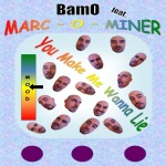 BamO feat. Marc Miner - You Make Me Wanna Lie