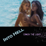 Crack The Light - Into Hell - Artwork