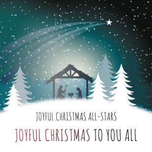 JOYFUL CHRISTMAS ALL-STARS
